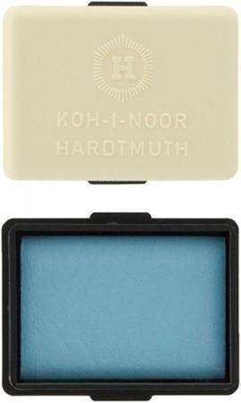 Ластик Koh-i-Noor супермягкий, в пластиковой коробке 6422