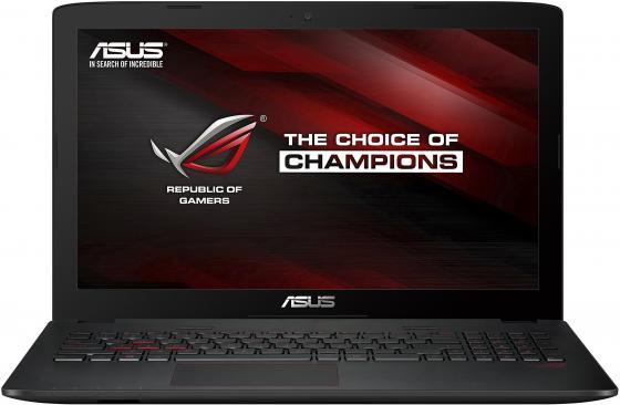Ноутбук ASUS GL552VX-CN368T 15.6 1920x1080 Intel Core i7-6700HQ 1 Tb 8Gb nVidia GeForce GTX 950M 4096 Мб серый Windows 10 Home 90NB0AW3-M04550 ноутбук asus gl552vw cn866t 15 6 1920x1080 intel core i5 6300hq 1 tb 8gb nvidia geforce gtx 960m 4096 мб черный windows 10 90nb09i1 m10940