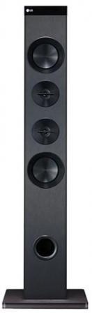 Минисистема LG FJ1 50Вт черный