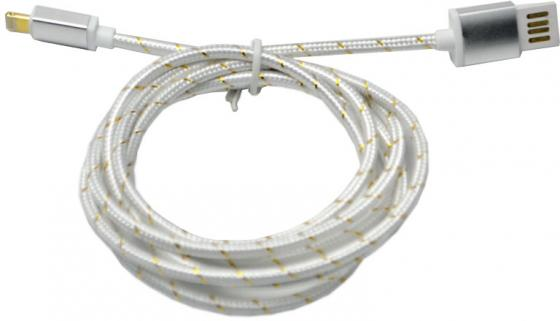 все цены на Кабель Lightning 1.5м Wiiix круглый CB110-U8-15S онлайн