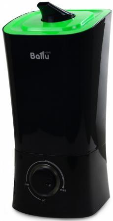 Увлажнитель воздуха Ballu UHB-200 ультразвуковой механическое управление черный зеленый