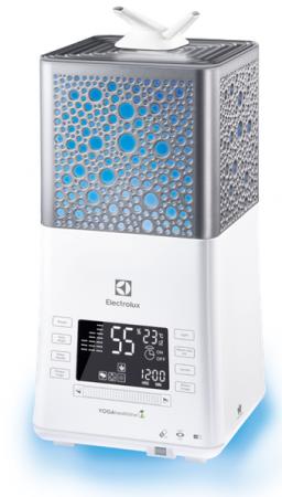 цена на Увлажнитель воздуха Electrolux EHU-3815D белый