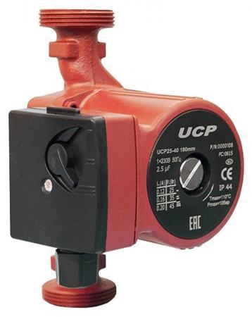 Насос поверхностный UCP-25/40-180 поверхностный насос вихрь пн 1100н
