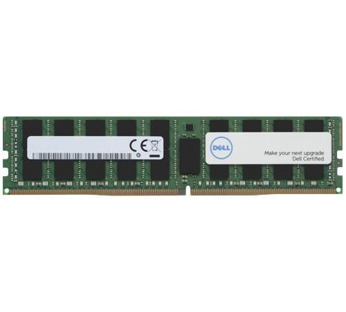 лучшая цена Оперативная память 8Gb PC4-19200 2400MHz DDR4 DIMM Dell 370-ADLV