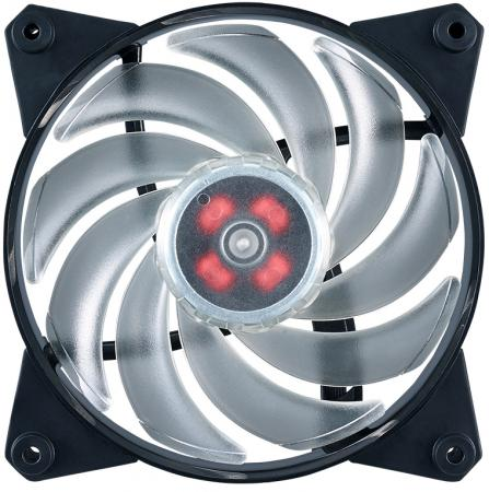 Вентилятор Cooler Master MasterFan Pro 120 Air Balance MFY-B2DC-133PC-R1 120x120x25mm 650-1300rpm cooler master x dream p115