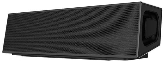 Портативная акустика GZ Electronics LoftSound -11 черный