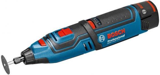 Прямая шлифмашина Bosch GRO 10,8 V-LI 1250 Вт акк прямая шлифмашина bosch ggs 18 v li 0 601 9b5 304