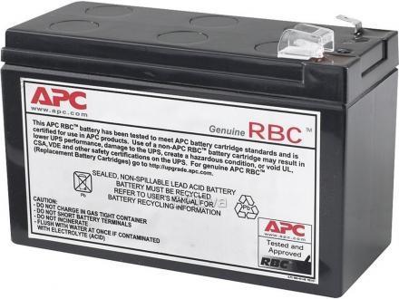 Батарея APC RBC114