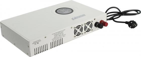 все цены на ИБП Powerman Smart 1000 INV онлайн