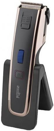 Машинка для стрижки волос Smile НСМ 3103 чёрный