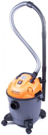 Промышленный пылесос ENDEVER Spectre 6020 сухая уборка серый оранжевый пылесос endever spectre 6010