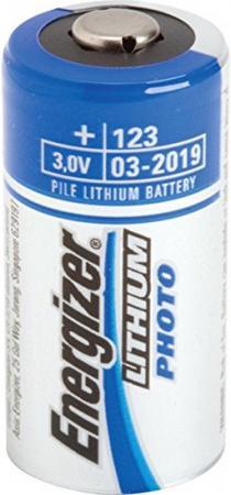 Батарейка Energizer Photo Lithium 638011 CR2 1 шт 6pcs lot cr2 16340 lithium battery 3v cr123a lithium battery free shipping