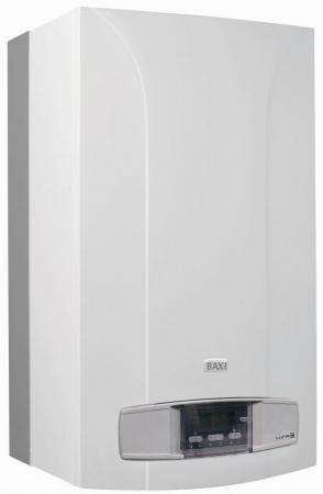 Котел газовый настенный Baxi LUNA-3 310 Fi настенный газовый котел baxi nuvola 3 comfort 280 fi
