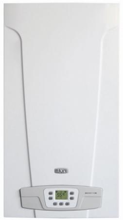 Газовый котёл Baxi ECO-4S 24 F 24 кВт настенный газовый котел baxi eco four 24 f