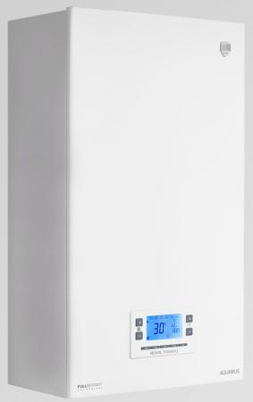 Газовый котёл Royal Thermo Aquarius 18 BC 18.4 кВт комплект royal thermo коаксиальный утепленный d60 100l pr