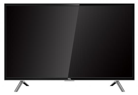 Фото - Телевизор LED 28 TCL LED28D2900S черный 1366x768 60 Гц VGA телевизор