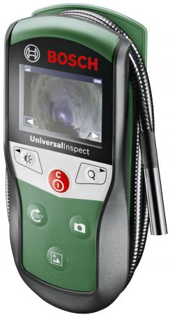 Видеоскоп Bosch Universal Inspect видеоскоп bosch universal inspect [0603687000]