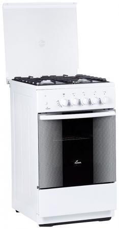 Газовая плита Flama FG 24215 W белый