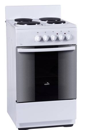 Электрическая плита Flama FE 1402 W белый цена и фото