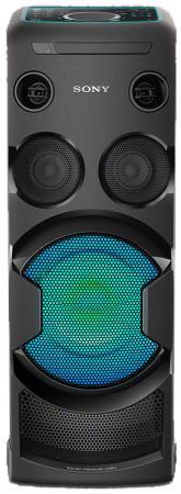 цена на Минисистема Sony MHC-V50D черный