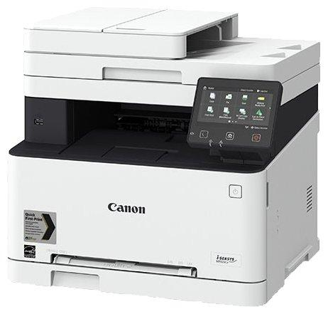 Купить со скидкой МФУ Canon i-Sensys Colour MF635Cx цветное A4 18ppm 600x600dpi Ethernet USB Wi-Fi 1475C038