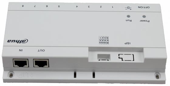Коммутатор Dahua DHI-VTNS1060A PoE dahua water proof 14 poe housing pfh610n h poe