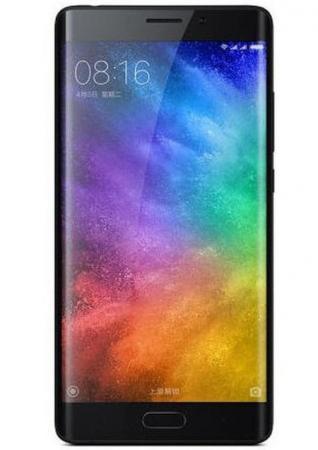 Смартфон Xiaomi Mi Note 2 черный 5.7 64 Гб NFC LTE Wi-Fi GPS 3G xiaomi mi note 2 edinstvennaia dostoinaia alternativa note 7 rendery