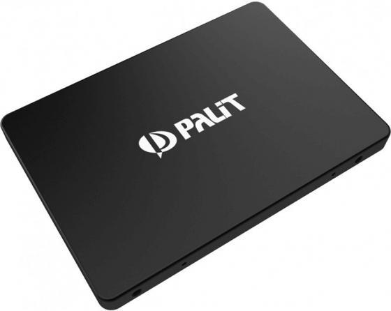 Твердотельный накопитель SSD 2.5 60GB Palit UVS Series SATAIII UVS-SSD60 netac 60gb