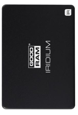 """лучшая цена Твердотельный накопитель SSD 2.5"""" 60Gb Goodram Read 430Mb/s Write 305Mb/s SATAIII IR-SSDPR-S25A-60"""