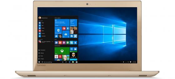 "Купить со скидкой Ноутбук Lenovo IdeaPad 520-15 15.6"" 1920x1080 Intel Core i3-7100U 1 Tb 6Gb nVidia GeForce GT 94"