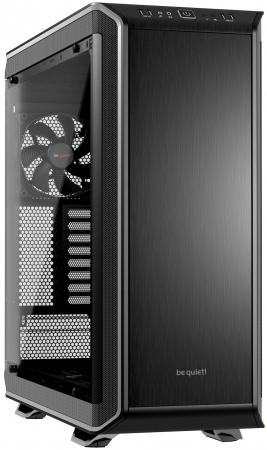 Корпус ATX Be quiet Dark Base PRO 900 Без БП серебристый чёрный BGW12