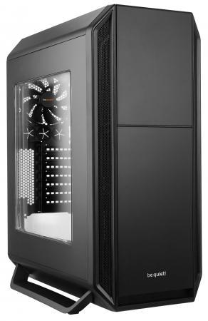 Корпус ATX Be quiet Silent Base 800 Без БП чёрный BGW02
