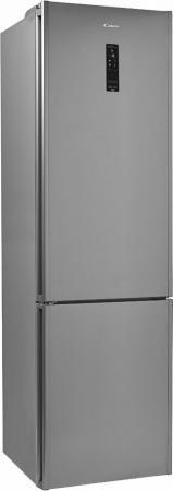 Фото #1: Холодильник Candy CKHN 200 ISRU серебристый