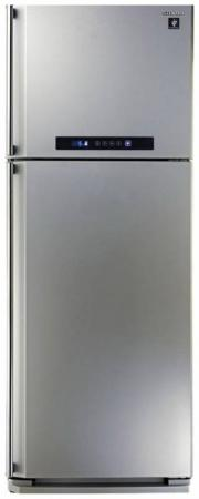 Холодильник Sharp SJ-PC58ABE бежевый sharp sj b132zrwh