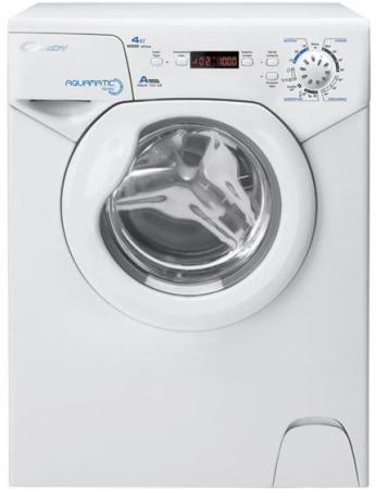 цена на Стиральная машина Candy AQUA 104D2-07 белый