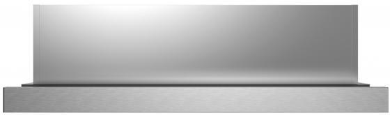 Вытяжка встраиваемая Дарина INTO 602 X нержавеющая сталь