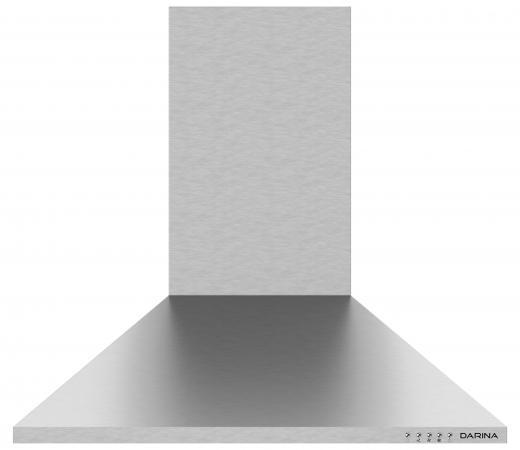 Вытяжка купольная Дарина UMBRELLA 503 X серебристый вытяжка купольная smeg kse 61 cx2