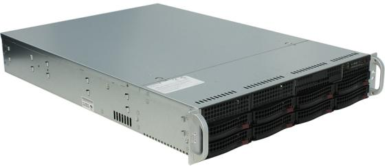лучшая цена Серверная платформа SuperMicro SYS-5019P-WTR