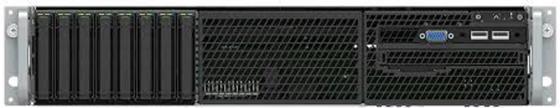Серверная платформа Intel R2208WFTZS 952628 серверная платформа intel r2208wt2ysr 943827