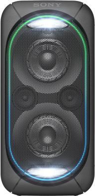 Минисистема Sony GTK-XB60 черный