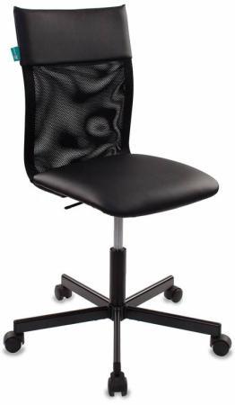 Кресло Бюрократ CH-1399/BLACK черный кресло бюрократ ch 868axsn black черный