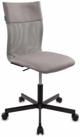 Кресло Бюрократ CH-1399/GREY серый цена и фото