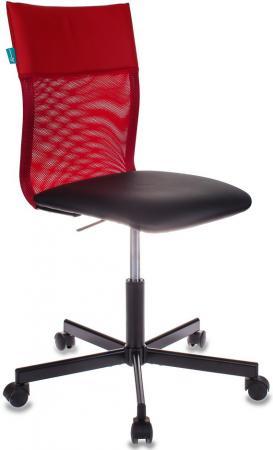 Купить со скидкой Кресло Бюрократ CH-1399/R+B красный черный