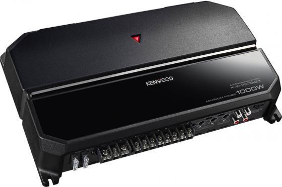 Усилитель звука Kenwood KAC-PS704EX 4-канальный
