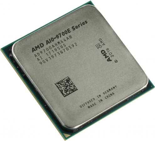 лучшая цена Процессор AMD A10 X4 9700E AD9700AHM44AB Socket AM4 OEM