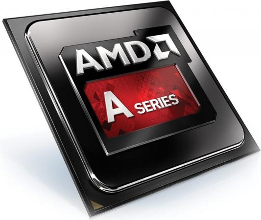 Процессор AMD A6 X2 9500 AD9500AGM23AB Socket AM4 OEM процессор amd ryzen 7 1700x oem yd170xbcm88ae