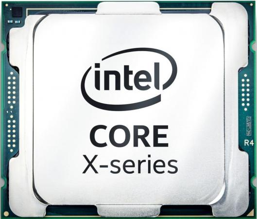 Процессор Intel Core i9-7940X 3.1GHz 19Mb Socket 2066 OEM cpu intel core i9 7920x computer