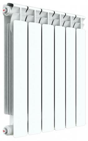 Радиатор RIFAR ALP 500 x 6 НП лев (AVL) от Just.ru
