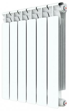 Радиатор RIFAR ALP 500 x 6 НП прав (AVR) от Just.ru