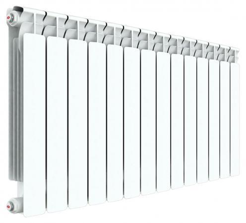 Радиатор RIFAR ALP 500 x14 НП лев (AVL) от Just.ru